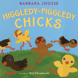 Higgledy-Piggledy Chicks
